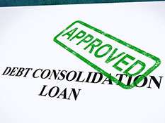 About Us Page Consolidation Loan