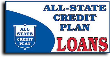 All-State Credit Plan, LLC - Logo - About Us Page