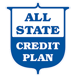 All-State Credit, LLC Logo